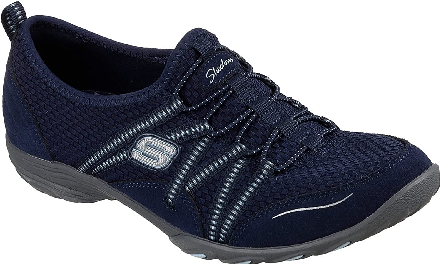 Skechers Empress Move Mountains Womens Slip On Sneakers