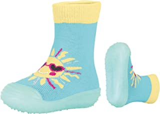 Sterntaler Adventure-Socks Sonne, Zapatillas Impermeables Niñas