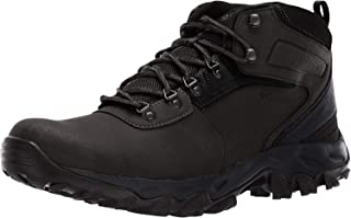 Columbia Men's Newton Ridge Plus Ii Waterproof Hiking Boot Shoe