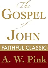 Best arthur pink gospel of john Reviews