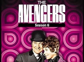 The Avengers - Season 6