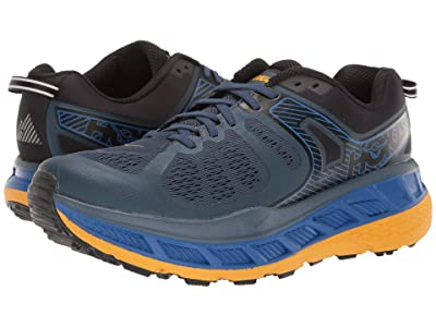 Hoka One One Stinson ATR 5 (Moonlight Ocean/Old Gold) Men