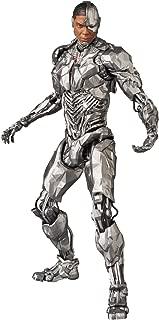 Medicom Justice League: Cyborg Maf Ex Figure