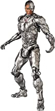 Mafex Cyborg - Cyborg - Justice League Action Figure
