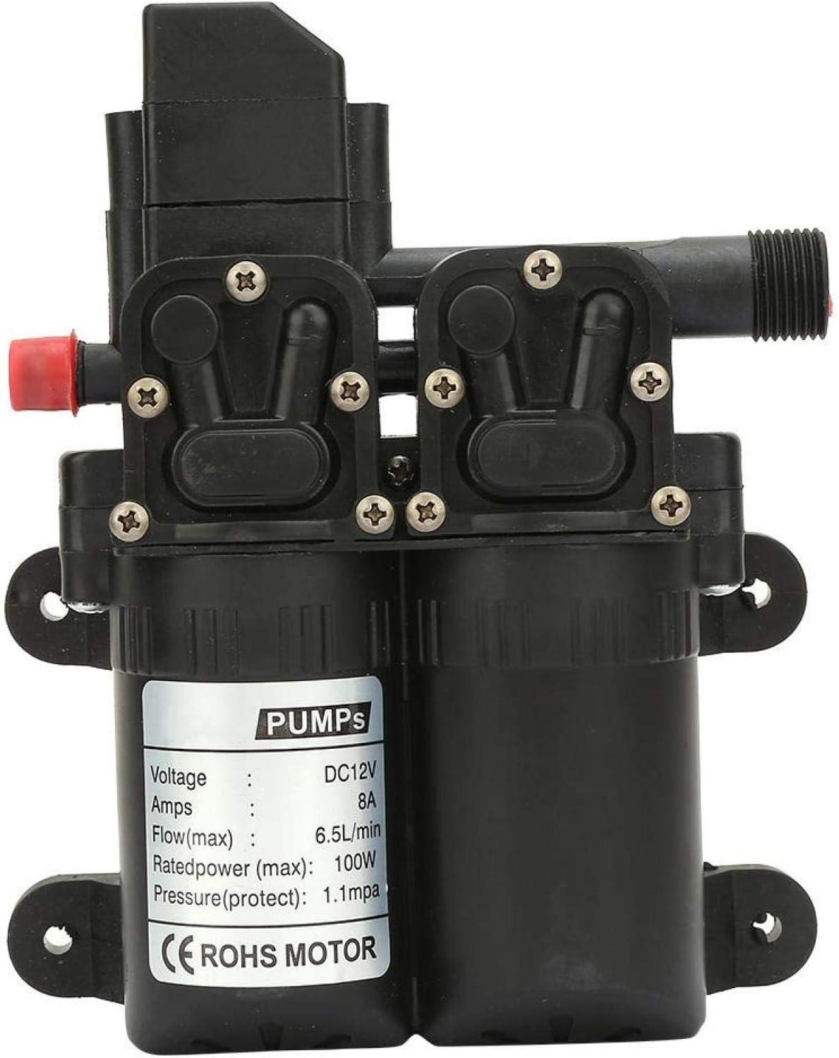 Self Priming Pump Double Diaphrag specialty shop Electric Wholesale Suction
