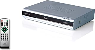 Tivax STB-T8 Digital to Analog TV Converter Box