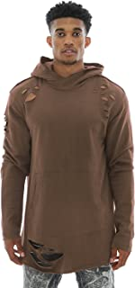 destroyed sweater mens