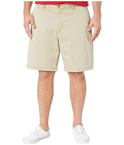 Tommy Bahama Big & Tall Big Tall Boracay Shorts (Khaki) Men