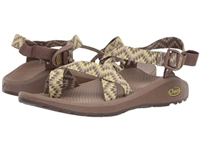 Chaco Z/Cloud 2 (Cascade Acacia) Women
