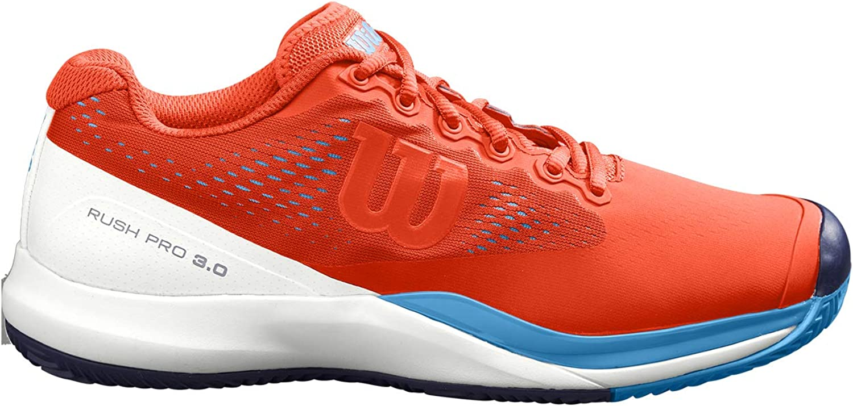 Tennis Shoe Homme WILSON Rush Pro 3.0 Clay