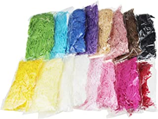 Best shredded colored paper Reviews