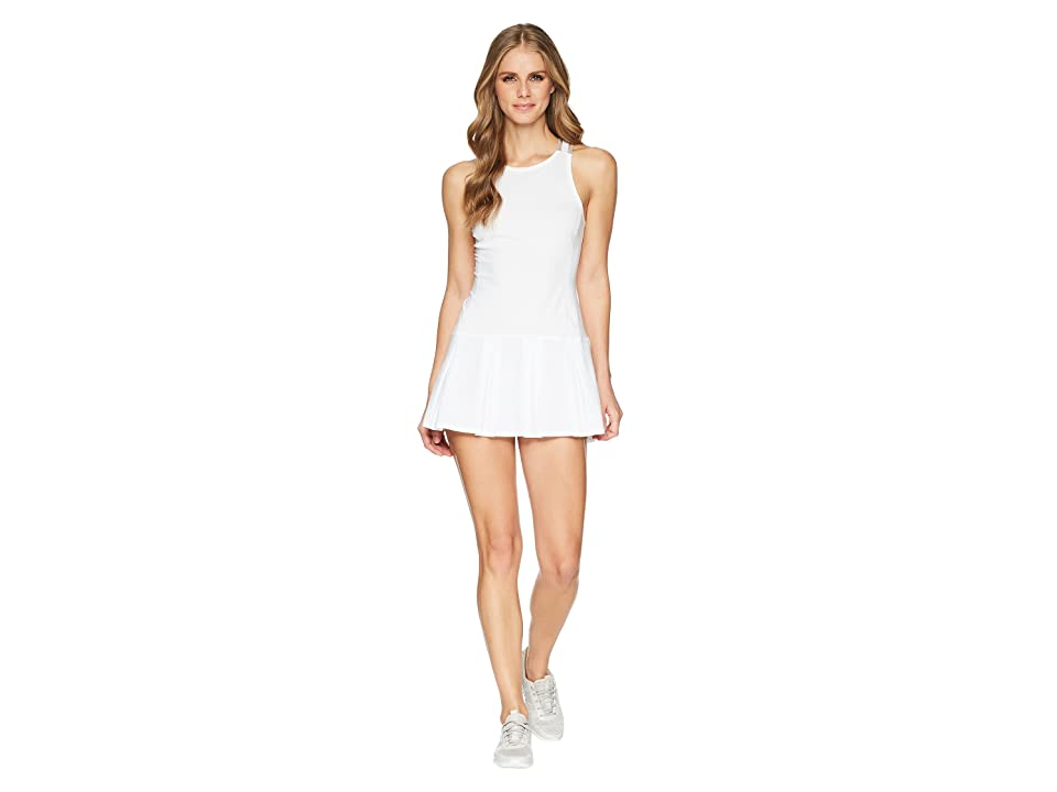 Lole Mae Dress (White) Women