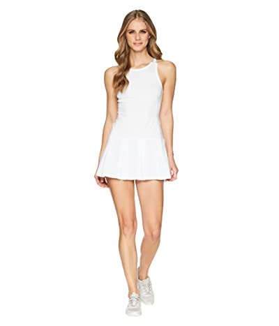 Lole Mae Dress (White) Women