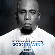 Best anthony brown album Reviews