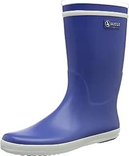 aigle kids boots