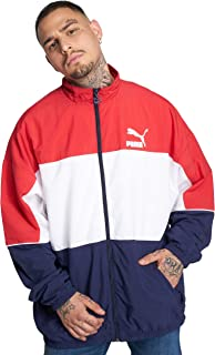 Puma Retro Woven Track Jacket for Men's