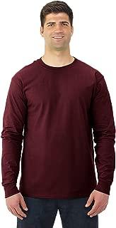 5.6 oz Heavy Cotton Long Sleeve T-Shirt 4930
