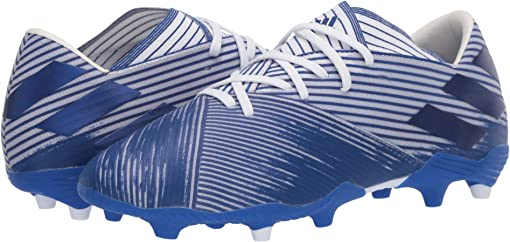 Footwear White/Team Royal Blue/Team Royal Blue
