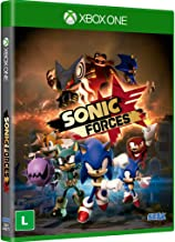 SEGA Sonic Force, Xbox One