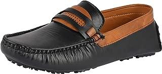 LeeGraim Men's Loafers, LEEGRI0015-$Parent SKU