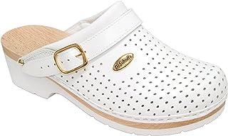 a1a4cbdbb Dr. Scholl Clog Supercomfort Calzatura Colore Bianco Numero 43