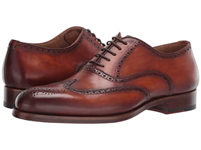 Magnanni Franklin (Cognac) Men