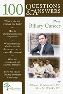 100 Questions & Answers About Biliary Cancer
