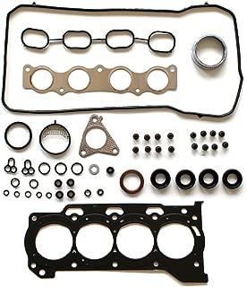 ECCPP Replacement for Head Gasket Set for 2008-2015 Toyota Corolla Matrix Scion xD Pontiac Vibe 1.8L 2.4L 2ZRFE Engine Head Gaskets Kit