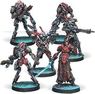 Combined Army Starter Pack Infinity Miniatures - Corvus Belli
