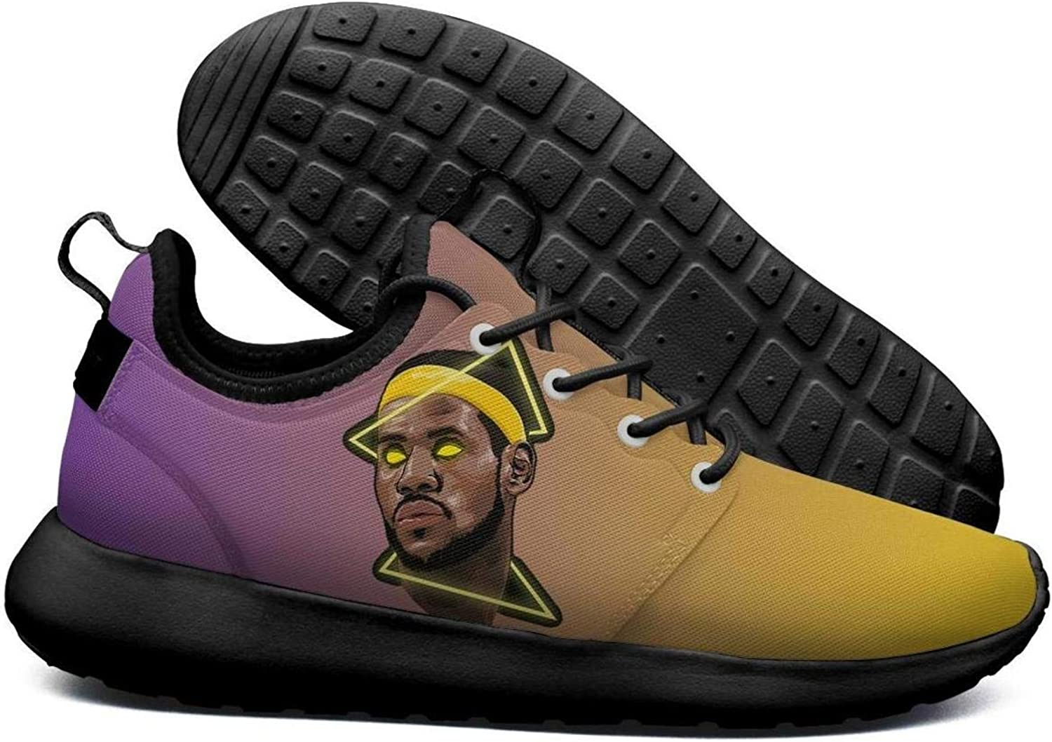 Womens Roshe Two Lightweight G.O.A.T 23 Yellow Goat Basketball Fashion Fashion Sneakers mesh shoes