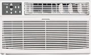 Koldfront WTC14001W 14000 BTU 208/230V Through The Wall Air Conditioner with 10600 BTU Heater with Remote