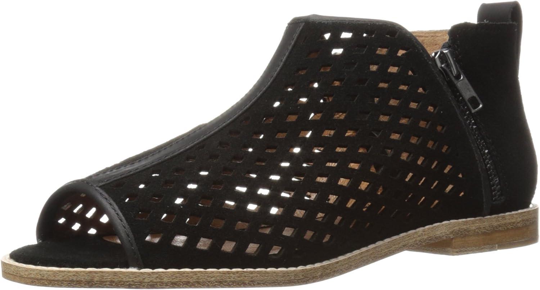 Kelsi Dagger Womens Sierraps Flat Sandal