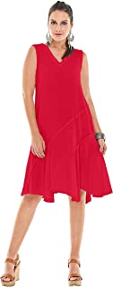 Oh My Gauze Women's Tabasco Dress