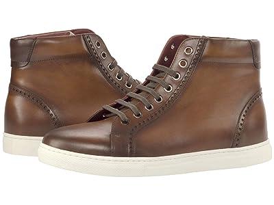 Alexander Noel Kickabout High-Top Sneaker
