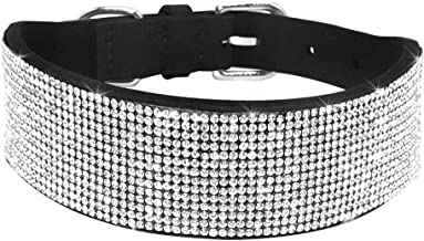 Best fancy doberman collars Reviews