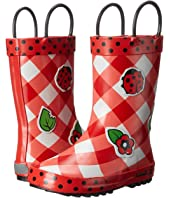 Kamik Kids - Ladybug (Toddler/Little Kid)