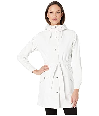 Helly Hansen Kirkwall II Raincoat (Off-White) Women