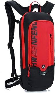 Mochila de Ciclismo para Bicicleta Mochila de Bicicleta Ultraligera Transpirable Bolsas de Deporte al Aire Libre
