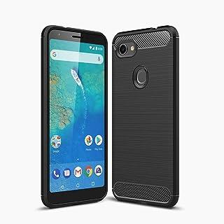 أغطية لهاتف Google Pixel 3 XL، غطاء خلفي واقي عالي القوة مقاوم للصدمات لحماية الهاتف المحمول للأغطية لـ Google Pixel 3 XL،...