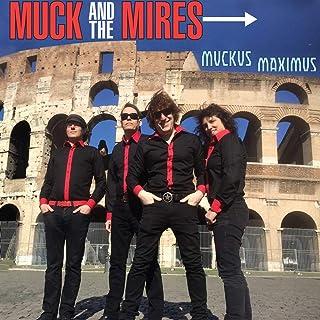 Muckus Maximus
