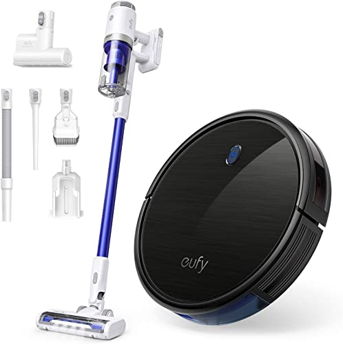 wholesale eufy BoostIQ RoboVac 11S (Slim)+eufy discount wholesale HomeVac S11 Infinity online sale