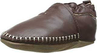 Classic Moccasin Crib Shoe (Infant)