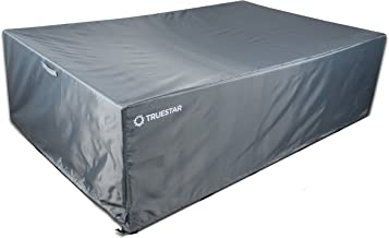 TRUESTAR Patio Table Cover Outdoor Furniture Sets Cover