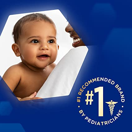Enfamil Enspire Baby Formula with Immune-Supporting Lactoferrin, Brain Building DHA, 5 Nutrient Benefits in 1 Formula, Our Closest Formula to Breast Milk, Reusable Tub, 20.5 Oz