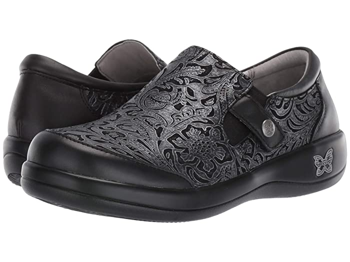 Alegria  Paityn (Pewter Swish) Womens  Shoes