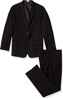 Calvin Klein Big Boys' 2-Piece Formal Suit Set