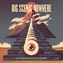 Dying On The Mountain [Explicit]