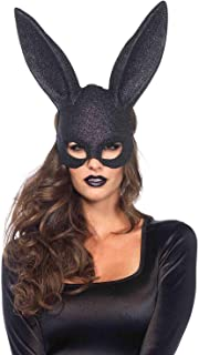 Leg Avenue Women's Rabbit Mask Costume Accessory One Size