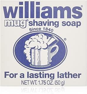 Williams Mug Shaving Soap, 10.5 Ounce
