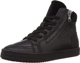 GEOX Womens D826HA054PVC9999 Blomiee 2 Fashion High Top Sneaker